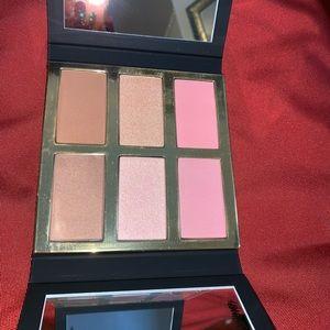 Tarte Tartiest Pro Glow 3 Cheek Palette